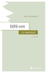 EØS-rett i et nøtteskall (ebok) av Odd Stemsr