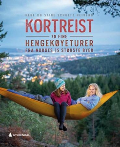 Kortreist (ebok) av Hege Schultz Heireng, Sti