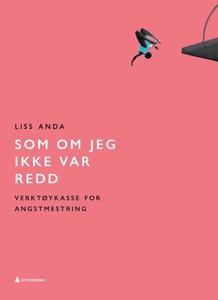 Som om jeg ikke var redd (ebok) av Liss Gøril