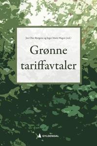 Grønne tariffavtaler (ebok) av