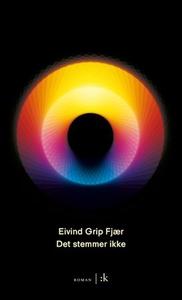 Det stemmer ikke (ebok) av Eivind Grip Fjær