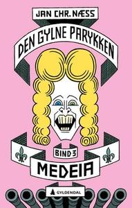 Medeia (ebok) av Jan Chr. Næss