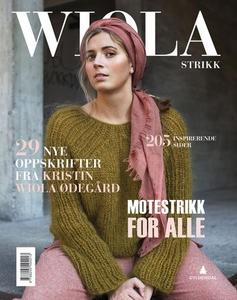 Wiolastrikk (ebok) av Kristin Wiola Ødegård