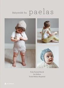 Babystrikk fra Paelas (ebok) av Frida Farstad