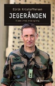 Jegerånden (ebok) av Eirik Johan Kristofferse