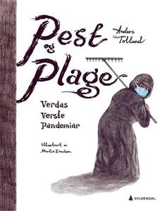 Pest og plage (ebok) av Anders Totland