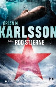 Rød stjerne (ebok) av Ørjan N. Karlsson
