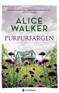 Purpurfargen (ebok) av Alice Walker