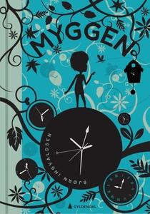 Myggen (ebok) av Bjørn Ingvaldsen