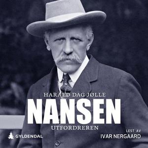 Nansen (lydbok) av Harald Dag Jølle
