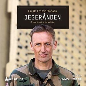 Jegerånden (lydbok) av Eirik Kristoffersen, E