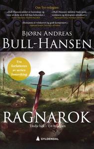 Ragnarok (ebok) av Bjørn Andreas Bull-Hansen