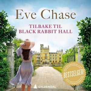 Tilbake til Black Rabbit Hall (lydbok) av Eve