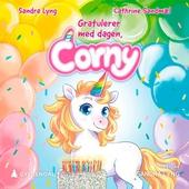 Gratulerer med dagen, Corny