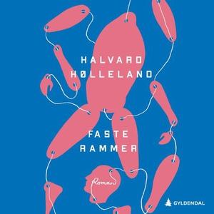 Faste rammer (lydbok) av Halvard Hølleland