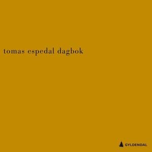 Dagbok (lydbok) av Tomas Espedal