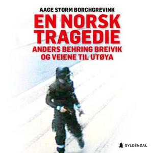 En norsk tragedie (lydbok) av Aage Storm Borc