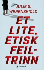 Et lite, etisk feiltrinn (ebok) av Julie S. W