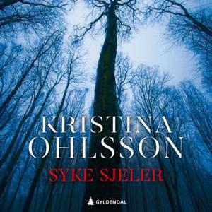 Syke sjeler (lydbok) av Kristina Ohlsson