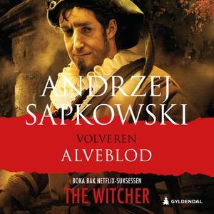 Alveblod (lydbok) av Andrzej Sapkowski