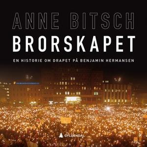 Brorskapet (lydbok) av Anne Bitsch