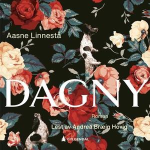 Dagny (lydbok) av Aasne Linnestå