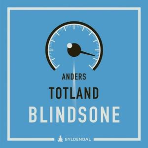 Blindsone (lydbok) av Anders Totland