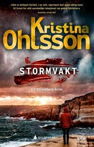 Stormvakt (ebok) av Kristina Ohlsson