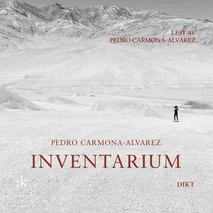 Inventarium (lydbok) av Pedro Carmona-Alvarez