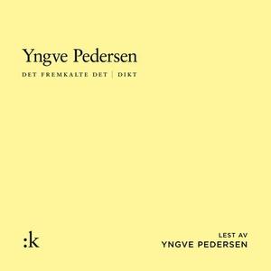 Det fremkalte det (lydbok) av Yngve Pedersen