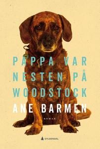 Pappa var nesten på Woodstock (ebok) av Ane B