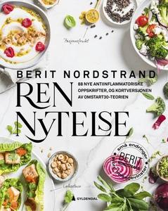Ren nytelse (ebok) av Berit Nordstrand