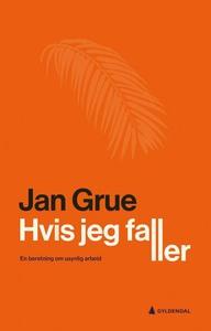 Hvis jeg faller (ebok) av Jan Grue