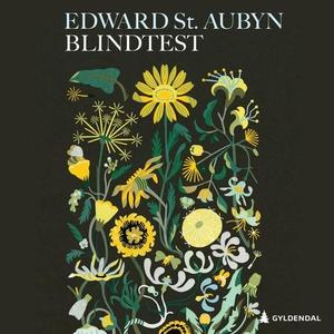 Blindtest (lydbok) av Edward St. Aubyn