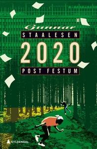 2020 (ebok) av Gunnar Staalesen