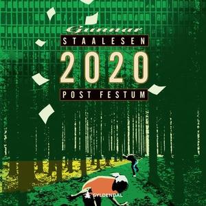 2020 (lydbok) av Gunnar Staalesen