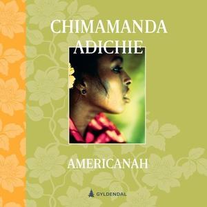 Americanah (lydbok) av Chimamanda Ngozi Adich
