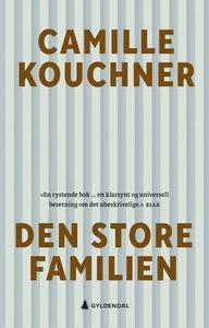 Den store familien (ebok) av Camille Kouchner