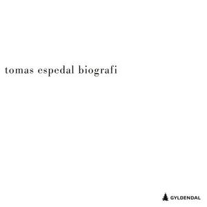 Biografi (lydbok) av Tomas Espedal