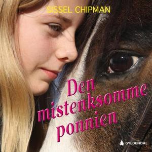 Den mistenksomme ponnien (lydbok) av Sissel C