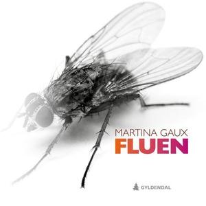 Fluen (lydbok) av Martina Gaux