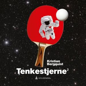 Tenkestjerne (lydbok) av Kristian Bergquist
