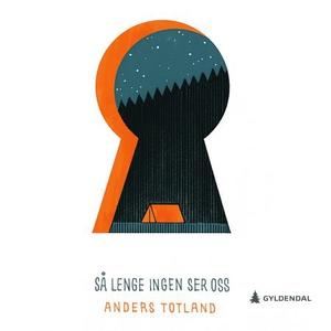 Så lenge ingen ser oss (lydbok) av Anders Tot