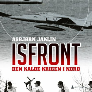 Isfront (lydbok) av Asbjørn Jaklin