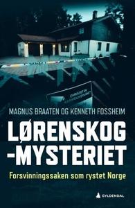 Lørenskog-mysteriet (ebok) av Kenneth Fosshei