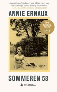 Sommeren 58 (ebok) av Annie Ernaux