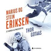 Marius og Stein Eriksen