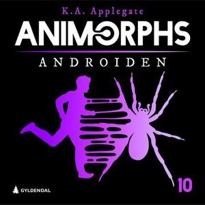 Androiden (lydbok) av K.A. Applegate