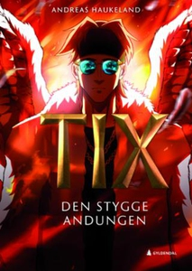 TIX (ebok) av Andreas Haukeland