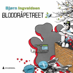 Bloddråpetreet (lydbok) av Bjørn Ingvaldsen